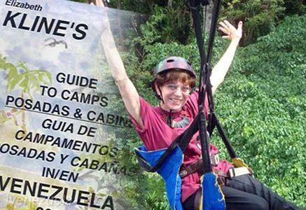 Elizabeth Kline la amante de Venezuela