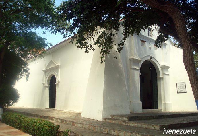 Santuario Santísimo Cristo del Buen Viaje 1