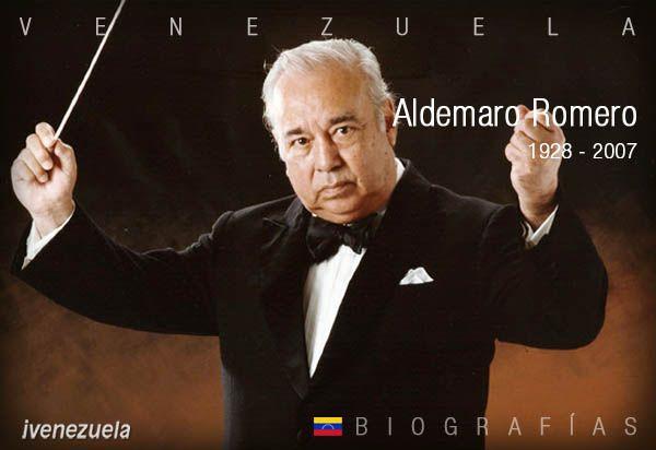 Aldemaro Romero y su Onda Nueva | Biografía