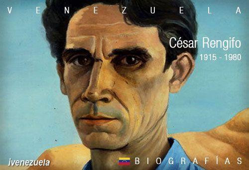 César Rengifo | Biografía