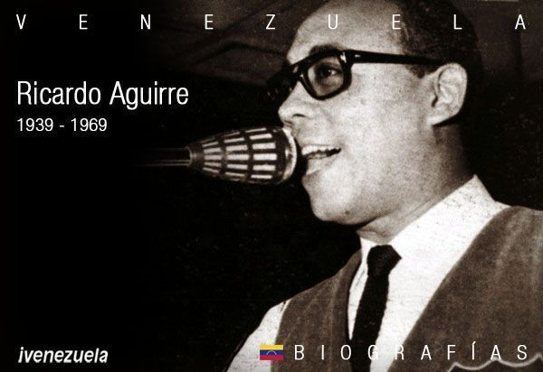 Ricardo Aguirre El Monumental de la Gaita