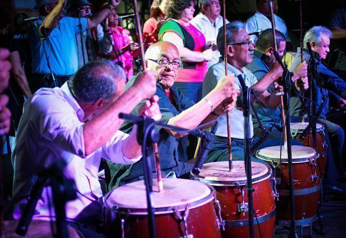 La Gaita Zuliana el sonido de la Navidad venezolana