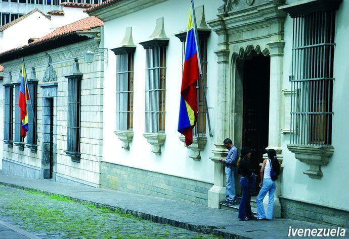 Caracas como destino turístico