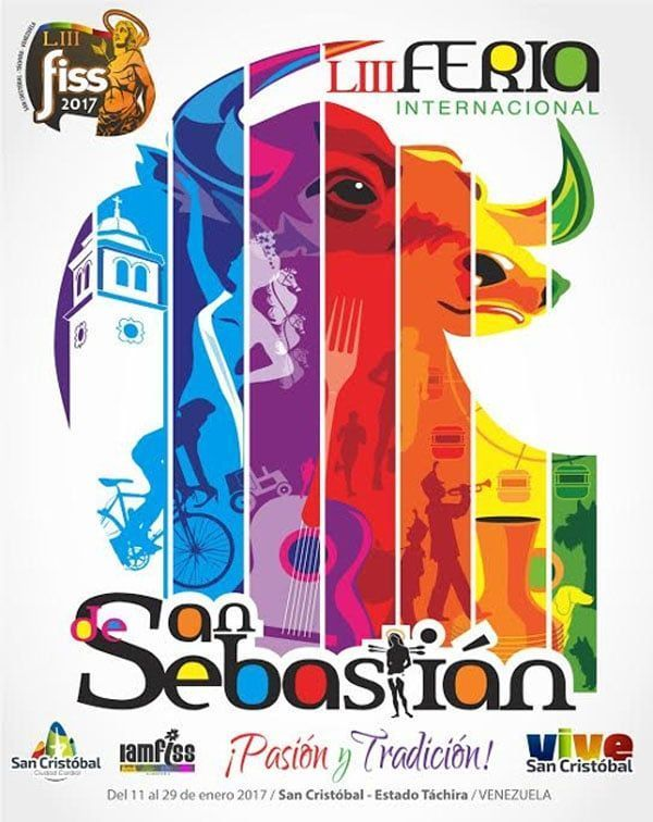 Feria Internacional de San Sebastián 2017