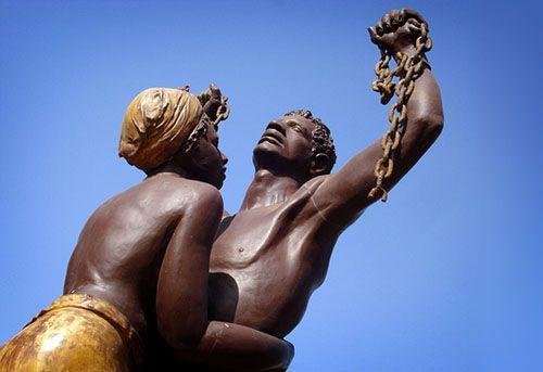 Abolición de la esclavitud en Venezuela | 24 de marzo