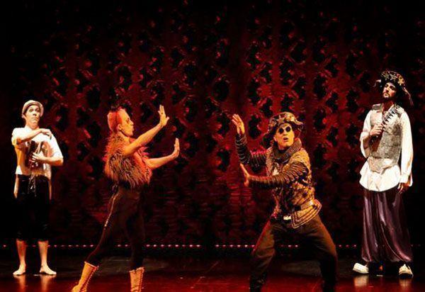 Día Internacional del Teatro | 27 de marzo.