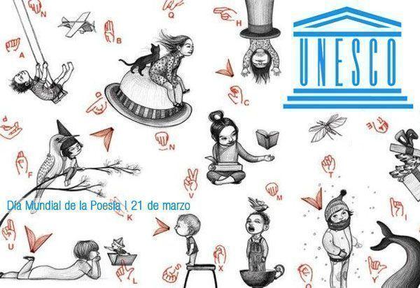Día Mundial de la Poesía | 21 de marzo
