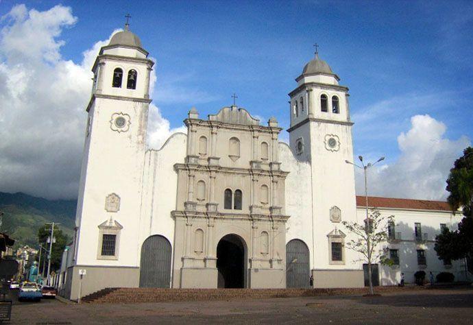 Fundación de San Cristóbal   Estado Táchira