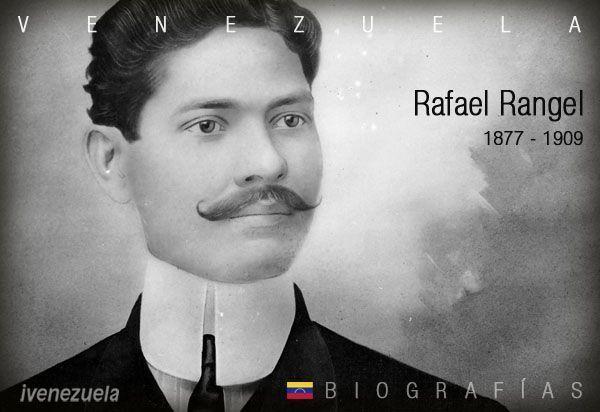 Rafael Rangel | Biografía