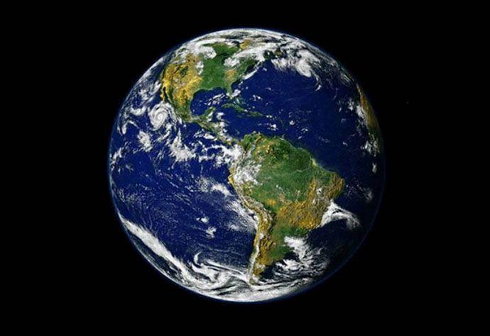 Día Mundial de la Tierra, Día Internacional de la Madre Tierra o Día de la Tierra