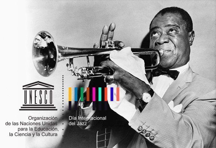 Día Internacional del Jazz   30 de abril