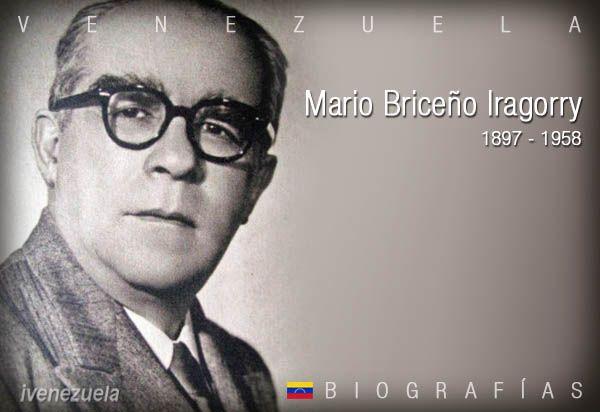 Mario Briceño Iragorry | Biografía