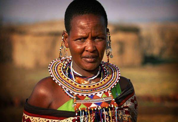 Día Mundial de África   25 de mayo