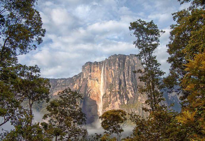 Parques Nacionales de Venezuela
