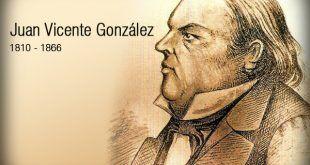 Juan Vicente González | Biografía