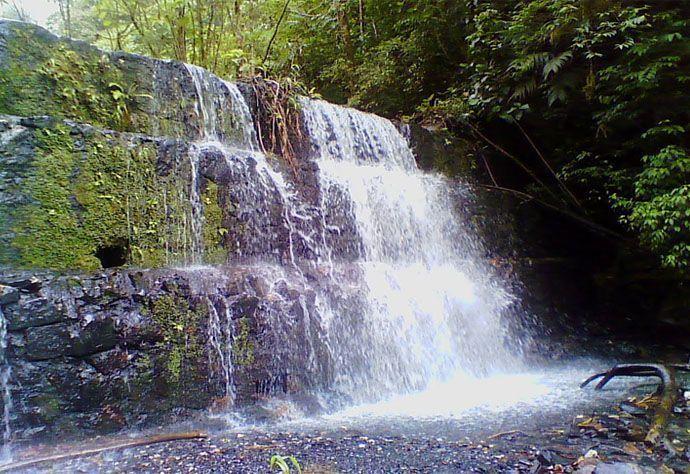 Parque Nacional Yacambú - Lara