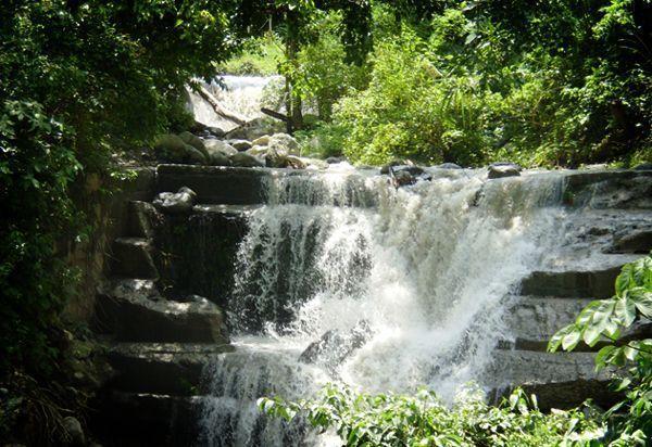 Parque Nacional Yurubí | Yaracuy