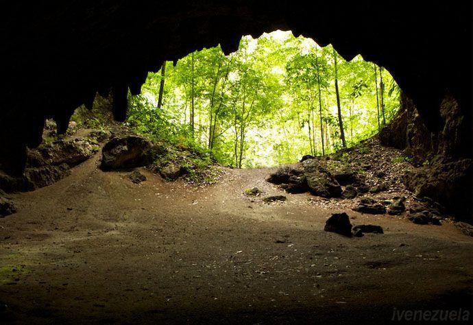 Parque Nacional Cueva de la Quebrada El Toro