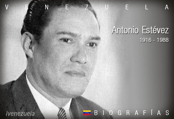 Antonio Estévez y La Cantata Criolla | Biografía