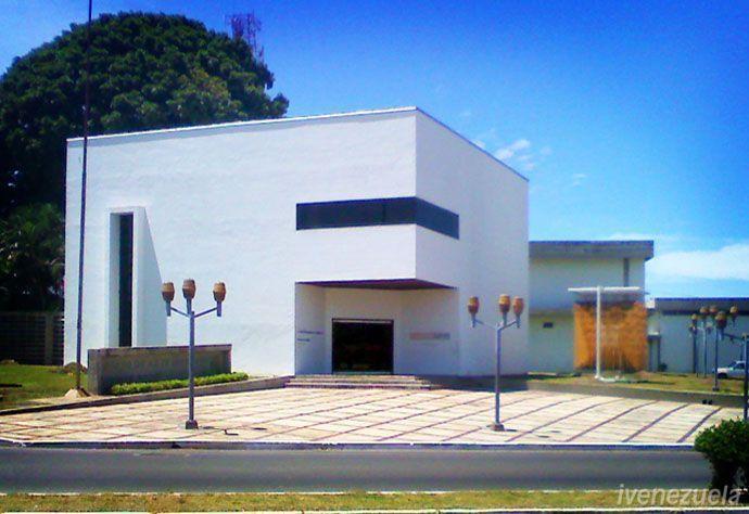 Museo de Arte Moderno Jesús Soto