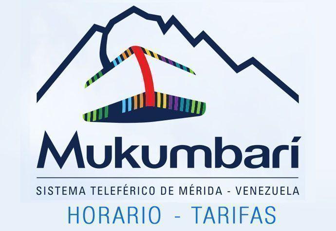 Horario y Tarifas del Teleférico de Mérida Mukumbarí en Venezuela