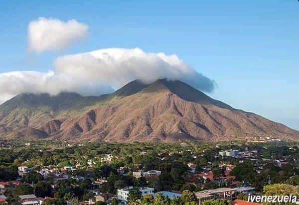 Parque Nacional Cerro El Copey | Jóvito Villalba