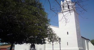 Catedral Santa Ana de Coro | Basílica Menor