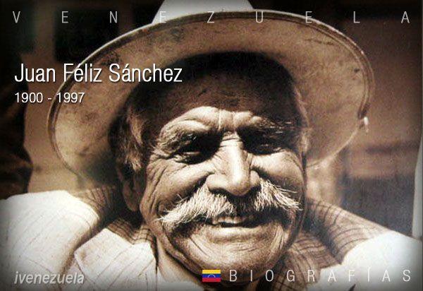 Juan Félix Sánchez | Biografía