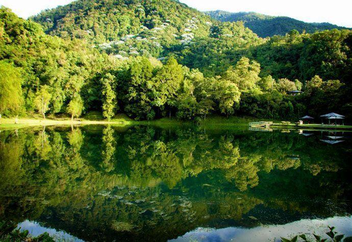 Parque Nacional Guaramacal   Trujillo