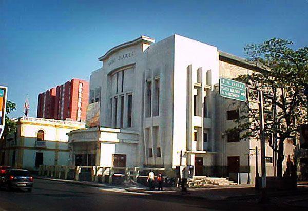 Teatro Juares de Barquisimeto | Lara