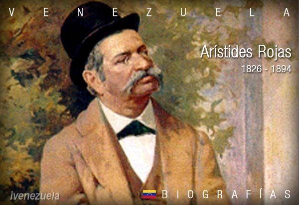 Arístides Rojas | Biografía | Divulgador científico