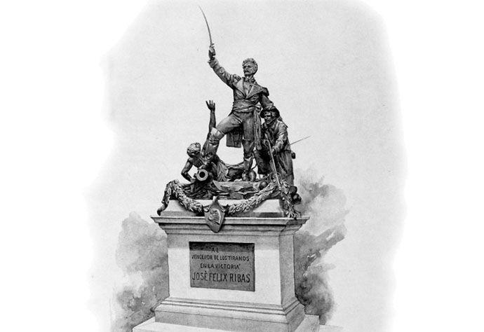 Batalla de La Victoria | 12 de febrero de 1814
