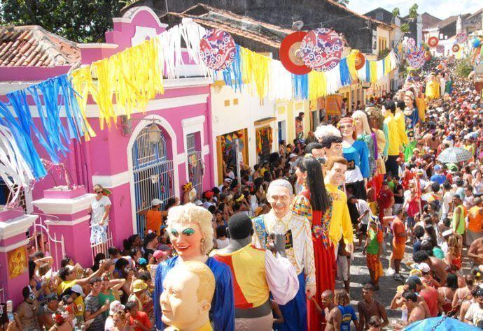 Carnaval en Venezuela | Origen | Historia | Tradición