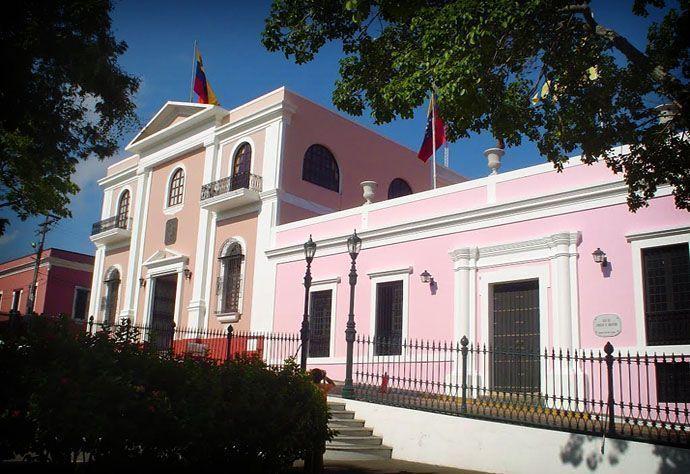 Instalación del Congreso de Angostura | 15 de febrero de 1819