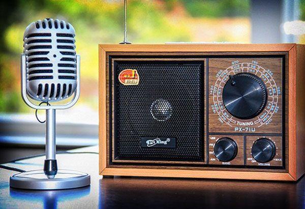 DíaMundialde la Radio | 13 de febrero