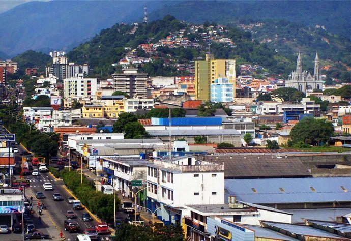 Fundación Valera | La ciudad de las Siete Colinas