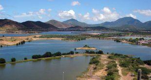 Monumento Natural Laguna de Las Marites