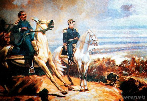Batalla de Santa Inés