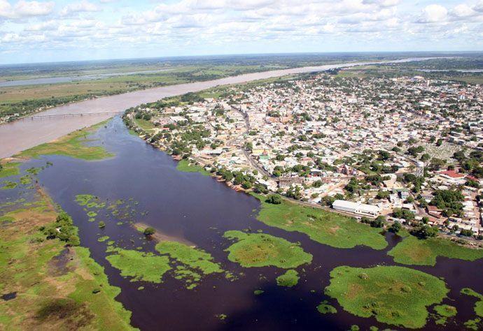 San Fernando de Apure | Llanos venezolanos