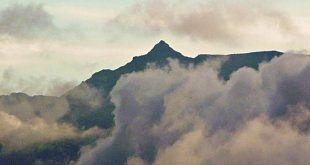 Monumento Natural Teta de Niquitao-Güirigay