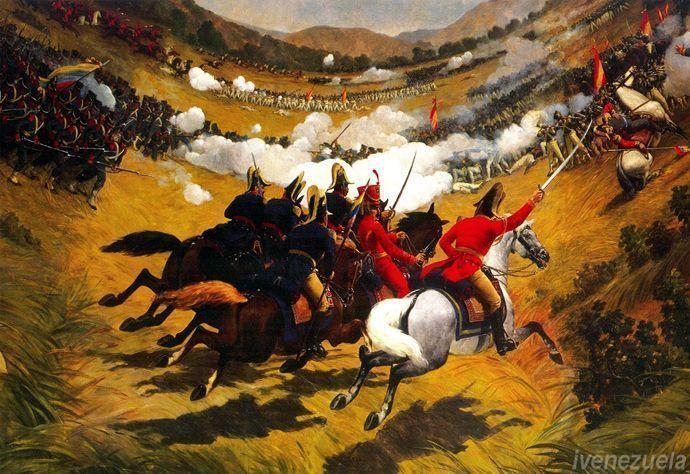 Batalla de Carabobo | Historia