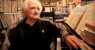 Inocente Carreño   Biografía   Músico