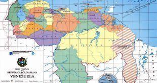 Venezuela | Características generales