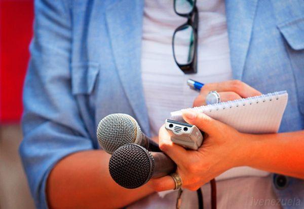 Día Nacional del Periodista   Venezuela