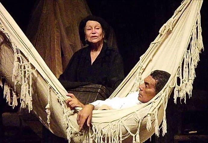 Día Nacional del Teatro   Venezuela