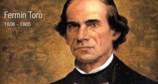 Fermín Toro | Biografía | Humanista y Político