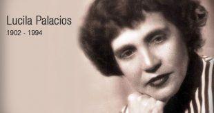 Lucila Palacios   Biografía   Escritora