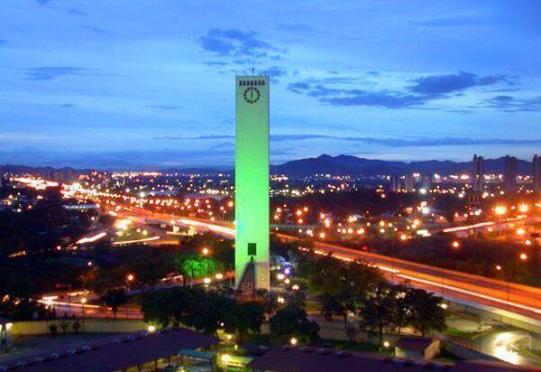 Fundación de Barquisimeto