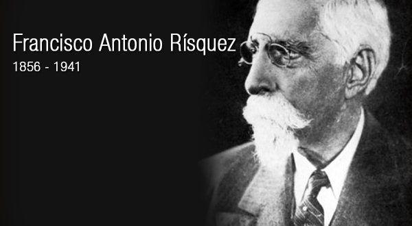 Francisco Antonio Rísquez