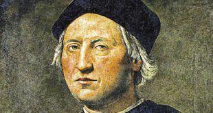 Cristóbal Colón | Biografía | Viajes